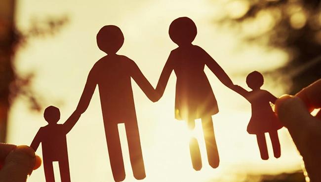Relación entra la familia y la depresión