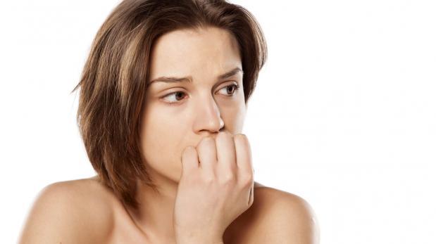 Síntomas del trastorno de ansiedad generalizada