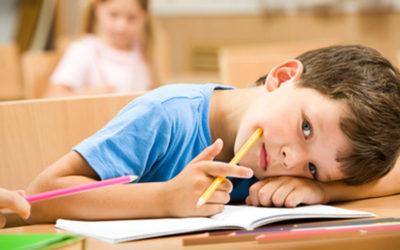 Influencia de los problemas psiquiátricos en el aprendizaje de los niños