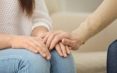 ¿Qué hacer cuando tengo un familiar con Trastorno Límite de la Personalidad?