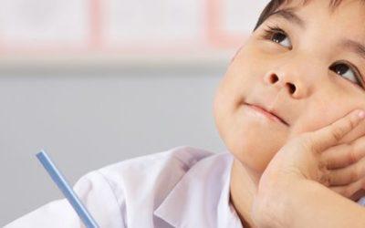 ¿Cómo ayudar a un niño con TDAH?