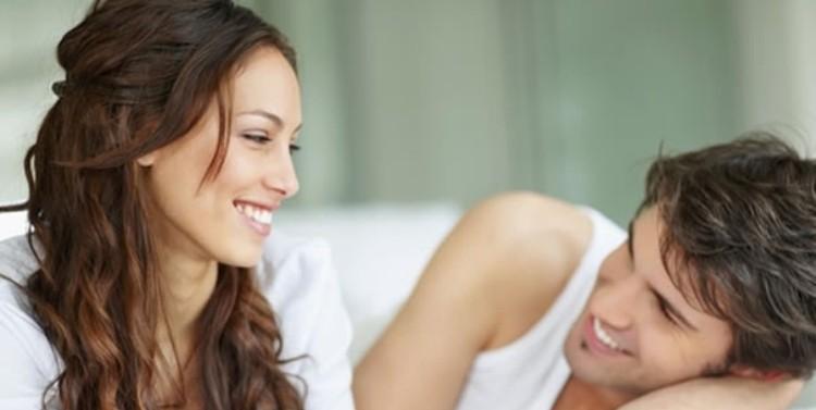 hablar de sexo con mi pareja