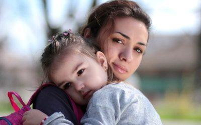 ¿Cómo ayudar a un niño con ansiedad por separación?