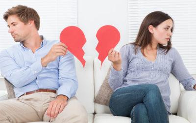 Cuatro conductas que destruyen una relación de pareja y cómo evitarlas
