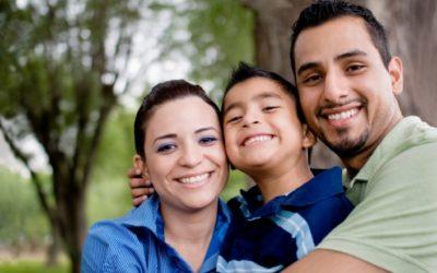 Beneficios de la disciplina en la salud emocional de los niños
