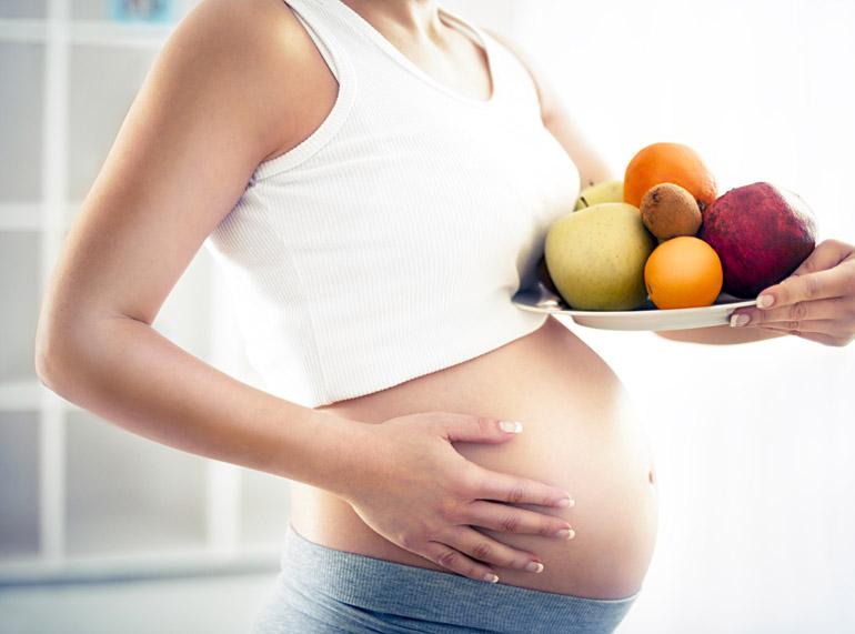 El estreñimiento en el embarazo