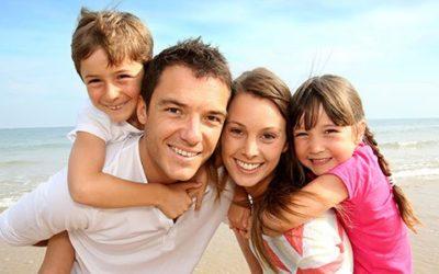 ¿Cómo podemos hacer llevadera la convivencia cuando ambos tenemos hijos?