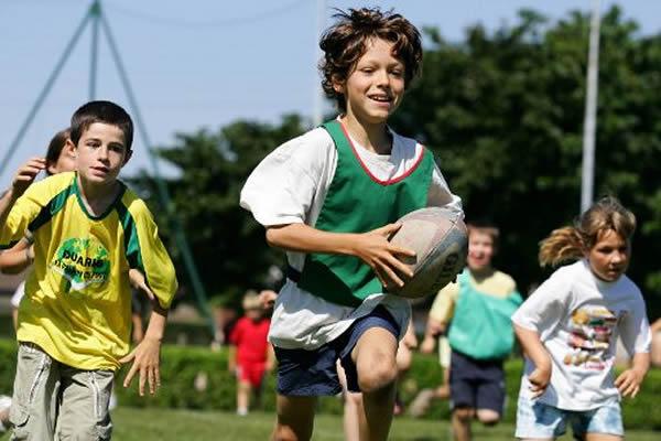 Mi niño deportista: nutrición deportiva