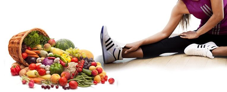 Falsas creencias sobre nutrición y deporte