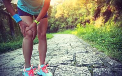 Nutrición deportiva: No más lesiones