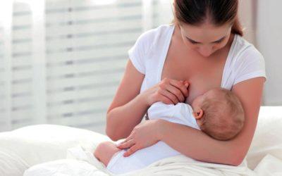 Etapa de lactancia: Importancia de las grasas en la nutrición infantil
