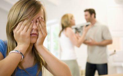 ¿El haber crecido en una familia disfuncional determina mi vida?