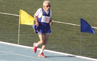 Nutrición deportiva para adultos mayores