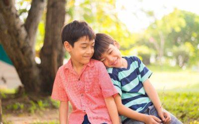 Las relaciones entre hermanos y su impacto en el desarrollo psicológico
