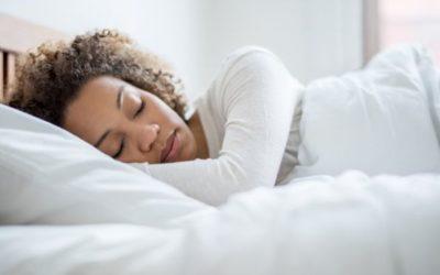 Importancia del sueño en nuestro bienestar emocional