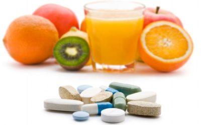 La cirugía bariátrica y los micronutrientes