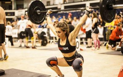 Nutrición y deportes de fuerza