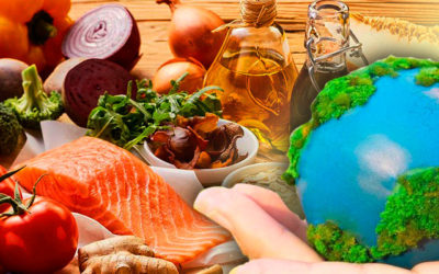 Dieta sostenible: ayudemos al planeta con nuestra alimentación