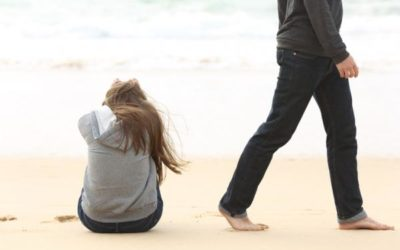 Frialdad emocional en las relaciones de pareja