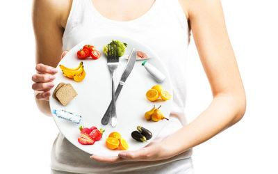 La realidad del perder peso