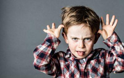 Mi hijo no me obedece, ¿Cómo puedo manejarlo?