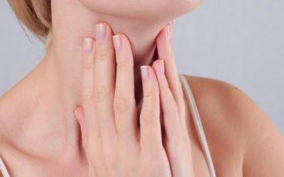 Nutrición en trastornos de la tiroides