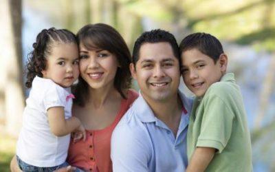 El amor de pareja después de la llegada de los hijos