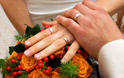 Del noviazgo al matrimonio: una transición a objetivos de vida en común