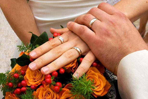 Del noviazgo al matrimonio