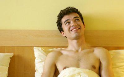 Los hombres siempre tienen ganas de tener sexo: ¿Verdad o mito?