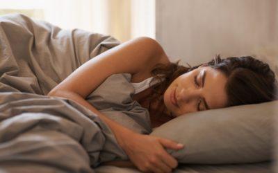 ¿Qué tan importante es el buen descanso en nuestra rutina diaria?