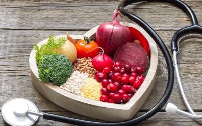 Tips para controlar el colesterol en sangre