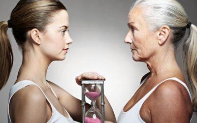El secreto de la longevidad