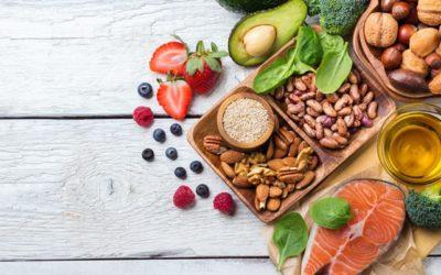 Nutrición: Una forma de vida saludable