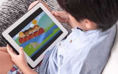 Lo negativo de la tecnología como herramienta de crianza