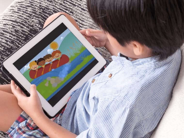Lo negativo de la tecnología en la crianza de los niños