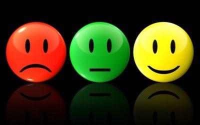 ¿Los sentimientos que tengo son buenos o malos?