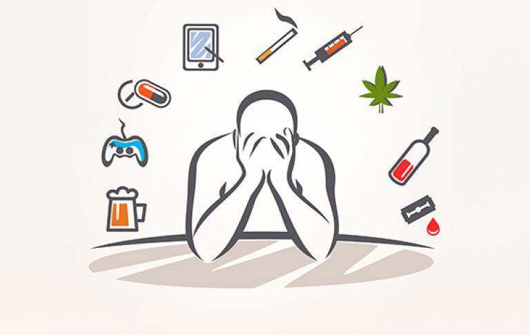 Una forma diferente de entender las adicciones