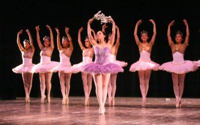 Una alimentación balanceada en la danza