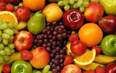 Aprende a elegir una buena fruta