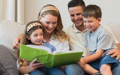 ¿Cómo lidiar con que mi mamá o papá tenga una nueva relación de pareja?
