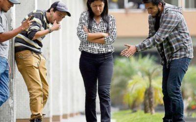 Sobre el acoso sexual en Perú
