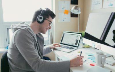 ¿Qué hacer con el teletrabajo o home office?