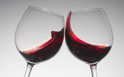 ¿El vino es un alcohol saludable?