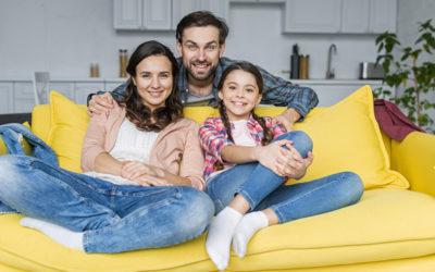 Recomendaciones para la convivencia en familia
