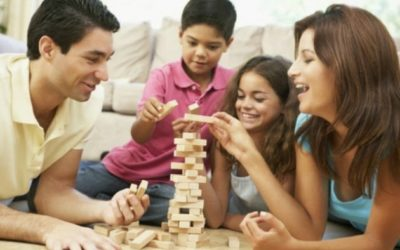 ¿Cómo mejorar la convivencia familiar durante la cuarentena?