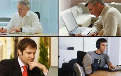 Las diferencias entre generaciones dentro de una empresa