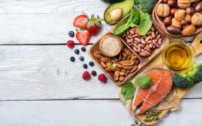 Nutrición en adultos con paraplejia
