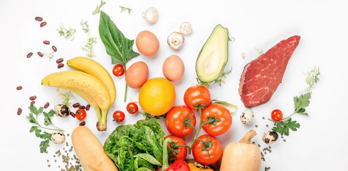 publicidad del blog de nutrición