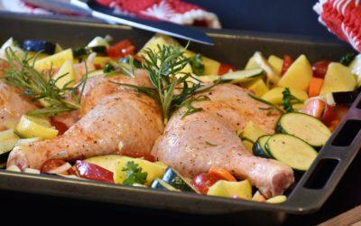 Consejos para preparar tus comidas con antelación